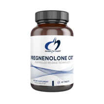 Pregnenolone CRT 60 Tablets